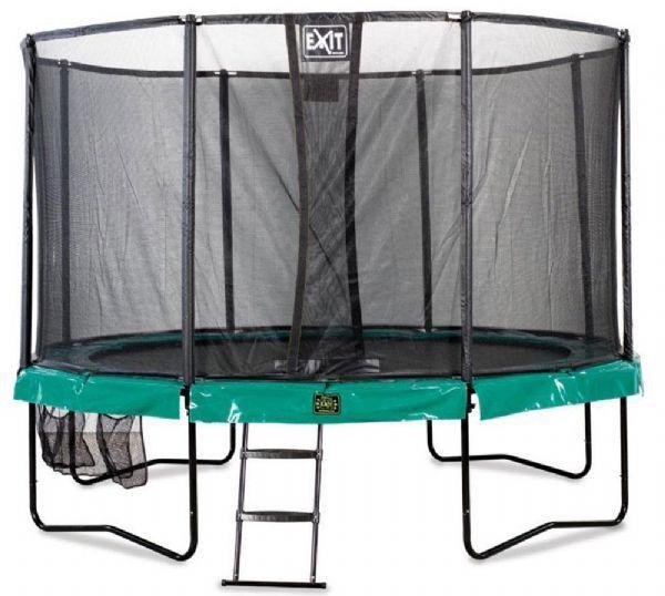 Exit Supreme Trampoline à ~ 30 - Exit trampolin 107110