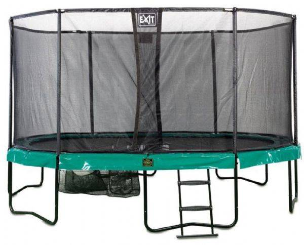 Exit Supreme Trampoline à ~ 45 - Exit trampolin 107115