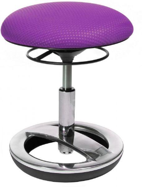 Sitt Bobby Purple - Barnestol 632525