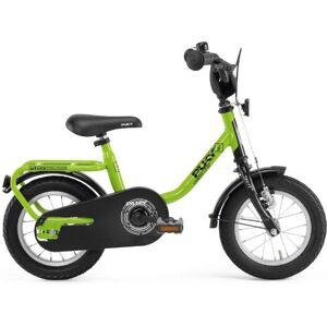 Puky Barnesykkel grønn 12 tommer - Puky Z 2 4110