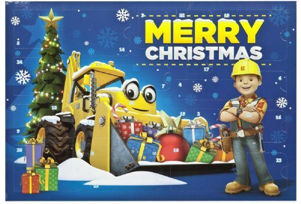 Byggmester Bob julekalender - Bob byggeren 2017 kalender 627
