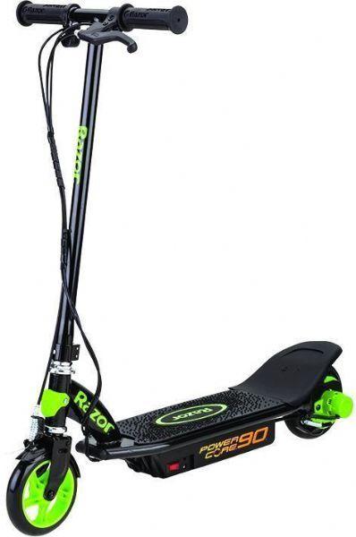 Razor E90 Power Core Electric Scoote - Razor elektrisk lasthjul 13173