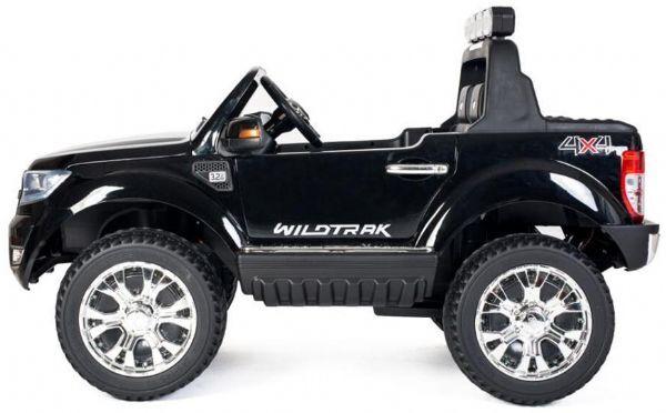 Ford Ranger 12V 4x45W motorer - Elektrisk bil for barn 000084