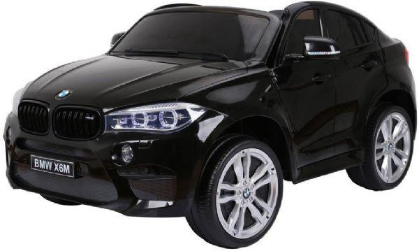BMW X6 Elektrisk bil 12V - Elektriske biler til barn 923