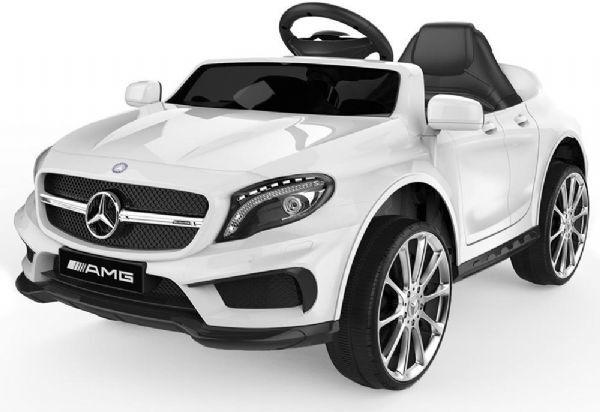 Mercedes AMG GLA45 12V - Elektrisk bil for barn 000930