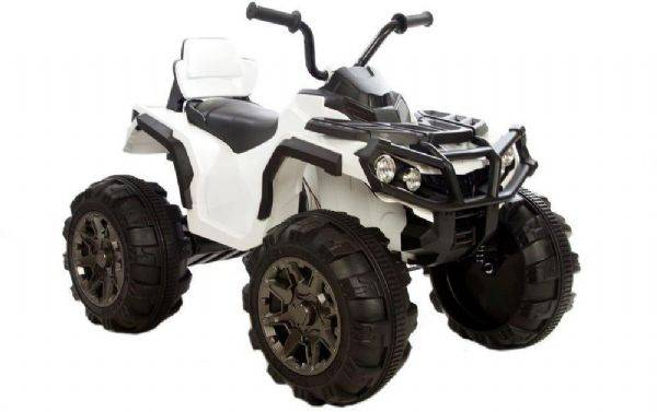 Azeno atv Raptor XL 12V - Elektrisk kjøretøy for barn SR