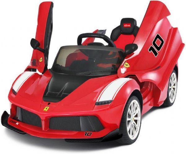 Acer Ferrari LaFerrari 12V - Elektrisk bil for barn 270011