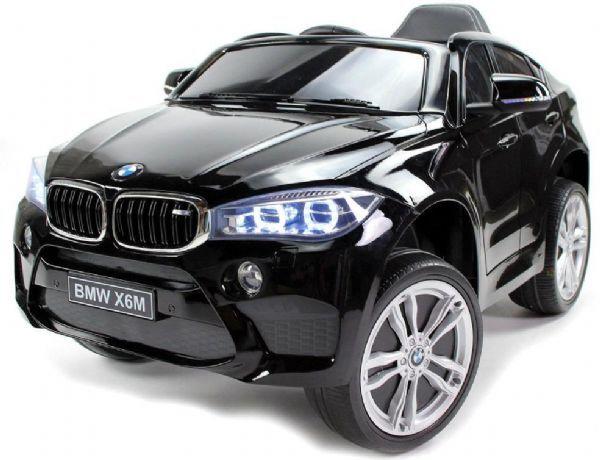 BMW X6 12V - Elektrisk bil for barn 325835