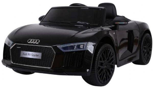 Audi R8 12V - Elektrisk bil for barn 950215