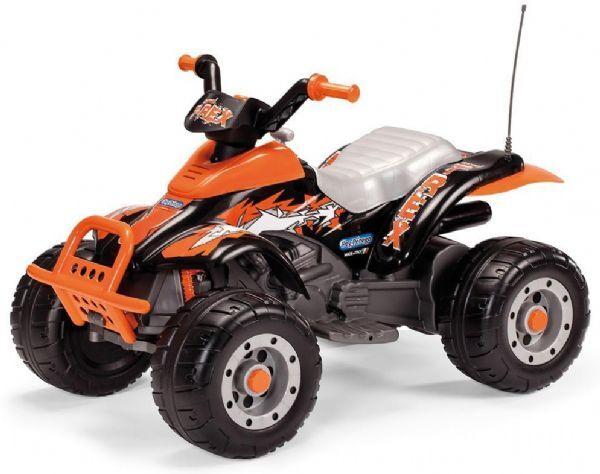 Peg-Pérego Corral T-Rex 12V - Peg-Perego Elektriske biler IG