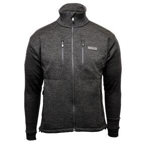 Brynje Antarctic jakke Charcoal