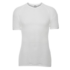 Brynje klassisk helsetrøye bomull t-skjorte