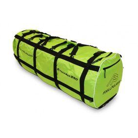 Fjellpulken Packbag 250 liter grønn