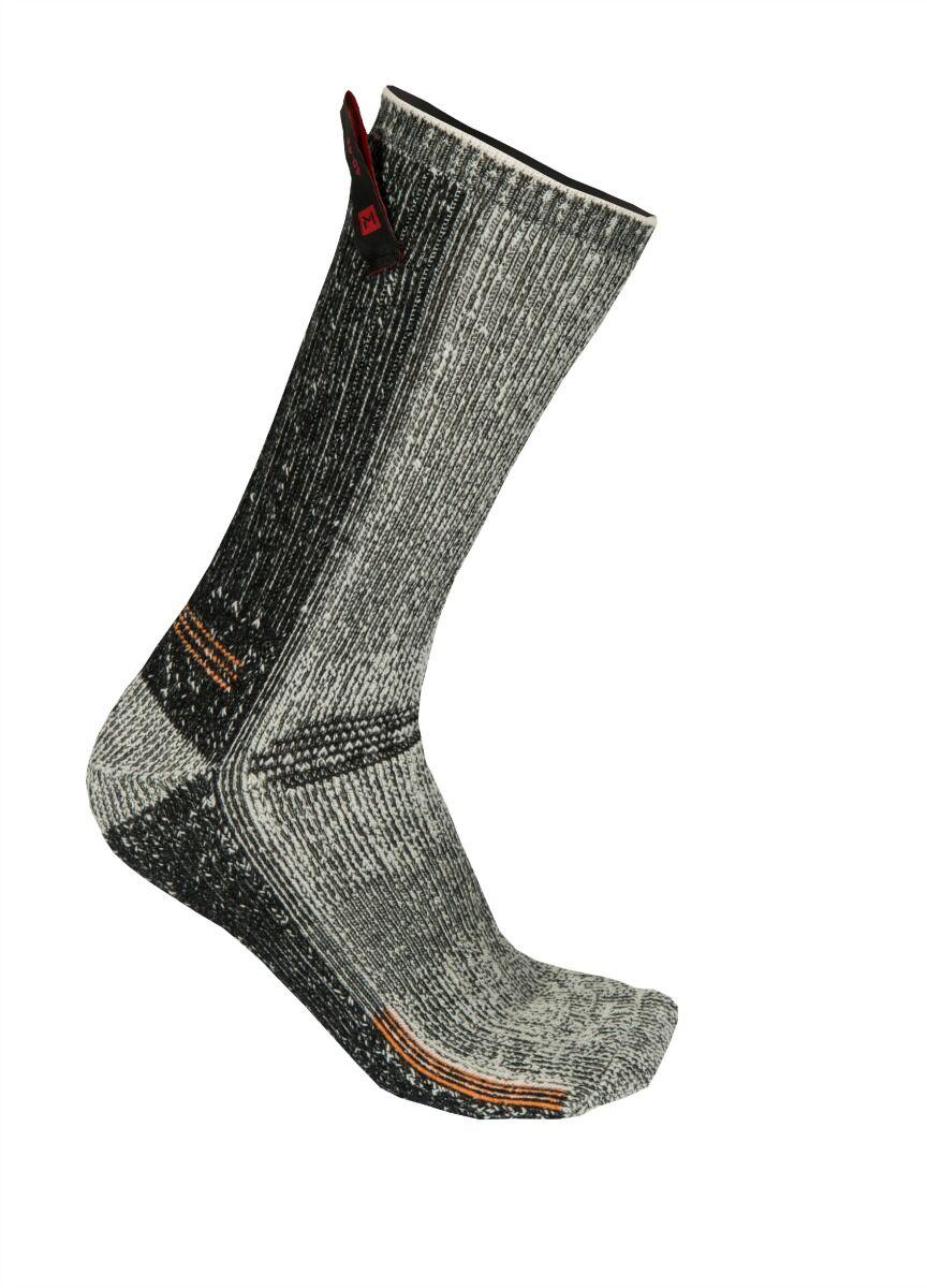 Aclima Lars Monsen Anárjohka sokker unisex
