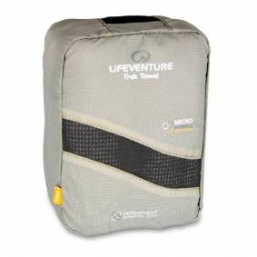 Lifeventure Micro Fibre Trek Towel