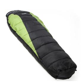 Fauna Slumra 1000 sovepose Black/Green