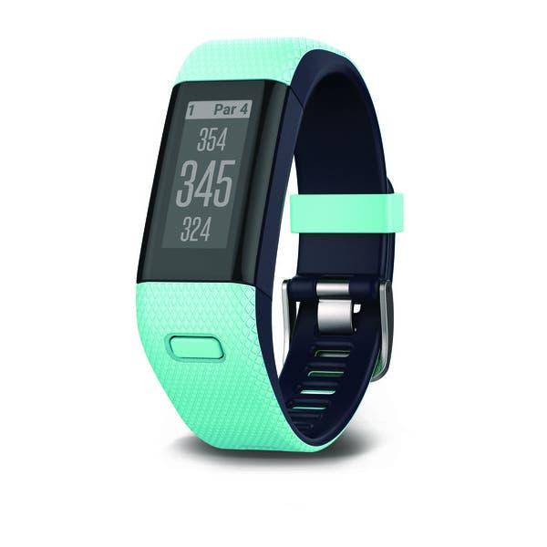 Garmin Approach X40 GPS Golf Watch-Turquoise