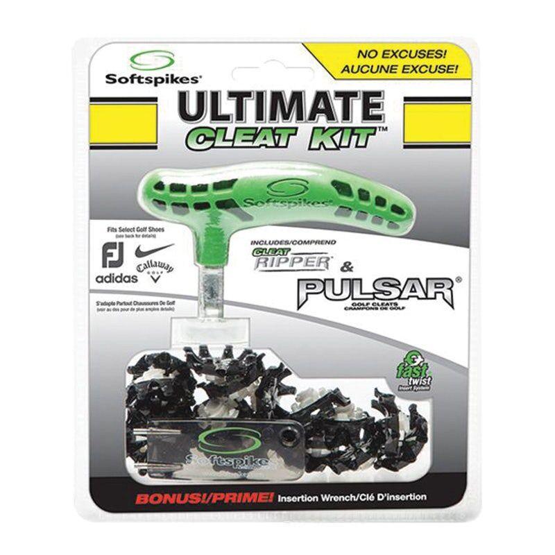 Softspikes Ultimate Cleat Kit-Pulsar-Fast Twist