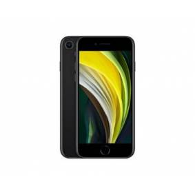Apple iPhone SE 128GB Black (2020)