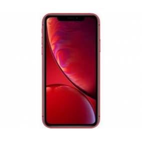 Apple iPhone XR 64GB (PRODUCT)RED (2020)