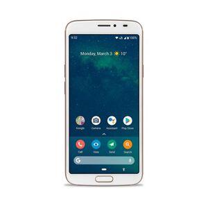 Doro 8080 White 4G