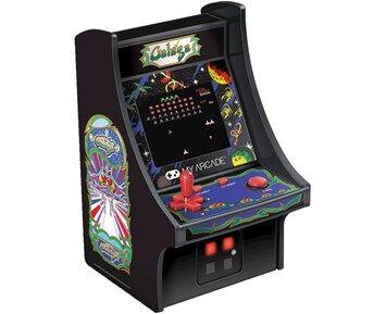Sony Ericsson My Arcade Micro Player Galaga Retro