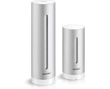 Sony Ericsson netatmo Smart Home Weather Station