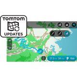 TomTom 2Års/Kartuppdatering