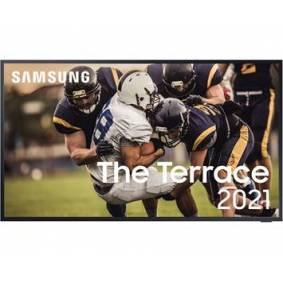 Samsung QE75LST7TCUXXC The Terrace