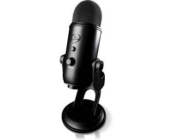 Sony Ericsson Blue Microphones Yeti USB Blackout
