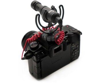 Sony Ericsson Røde VideoMicro