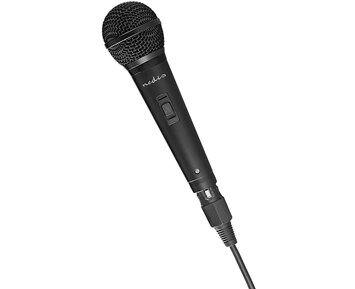 Sony Ericsson Nedis Håndmikrofon Svart