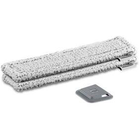 Kärcher WV outdoor microfibre wiping cloths