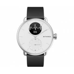 Sony Ericsson Withings Scanwatch 38mm White