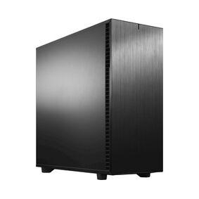 Sony Ericsson Fractal Design Define 7 XL Black Solid