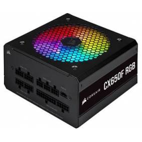 Corsair CX650F RGB 650W