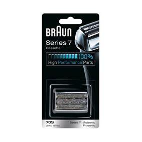 Braun Shaver Keypart Series 7 70S