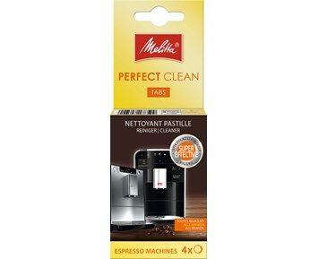 Melitta Rengjøring Espressomaskiner
