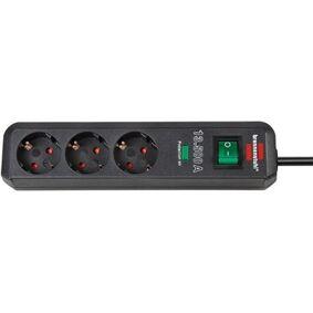 Sony Ericsson Brennenstuhl Overspenningsvern 3veis 13500A