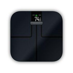 Garmin Index S2 Smart Scale - Black