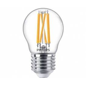 Philips LED classic 40W P45 E27 CL WGD90 SRT4