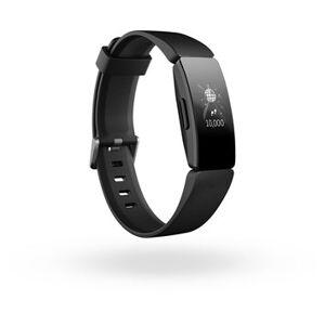Sony Ericsson Fitbit Inspire HR Black