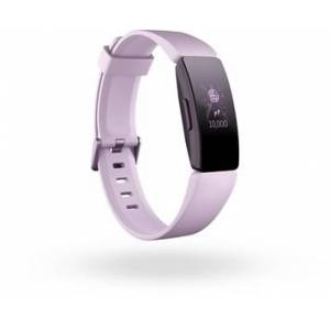 Sony Ericsson Fitbit Inspire HR Lilac