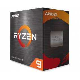 AMD Ryzen 9 5950X 3.4 GHz