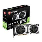 Inno3D GeForce RTX 2060 SUPER iCHILL X3 Ultra - 8GB GDDR6 RAM - Grafikkort