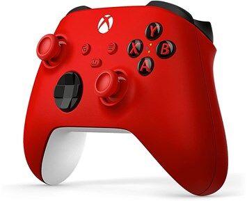 Microsoft Xbox Wireless controller Gen 9 Pulse Red
