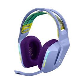 Logitech G733 Lightspeed Headset Lilac
