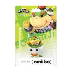 Nintendo amiibo BOWSER JR. No.43 (SSB Collection)