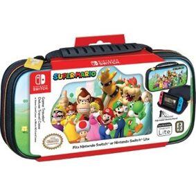 Nintendo SWITCH Deluxe Travel Case Super Mario