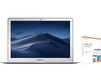 """Apple MacBook Air 13,3"""" MQD32H/A + Microsoft Office 365 Personal"""